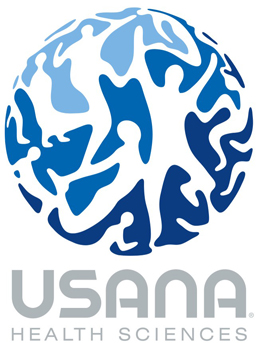 Logo Usana